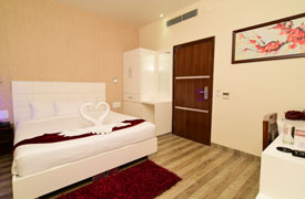 Hotel Swan in Zirakpur, Panchkula, near chandigarh Airport, Manali - shimla highway hotels, chandigarh-manali highway